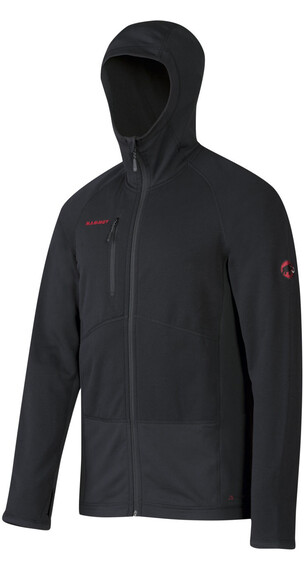 Mammut M's Aconcagua Pro ML Hooded Jacket Black